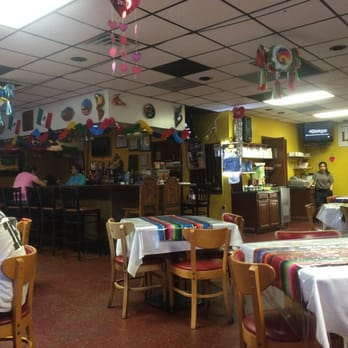 Photo Of La Azteca Kenner United States The Entire Place