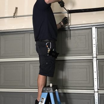 Photo Of Sacu0027s Garage Door Repair   Sacramento, CA, United States. Nick Was