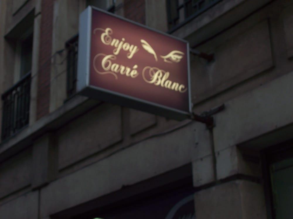 Photos pour enjoy carr blanc yelp - Carre blanc lille ...