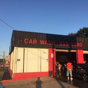 S K Hand Car Wash Detail Montgomery Al