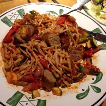 Olive Garden Italian Restaurant 46 Photos 48 Reviews Italian 891 Foxcroft Ave