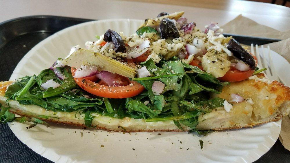 Georgio\'s Gourmet Pizzeria - CLOSED - Order Food Online - 25 Reviews ...