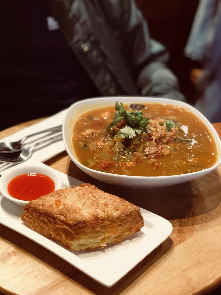 Ravi Soups
