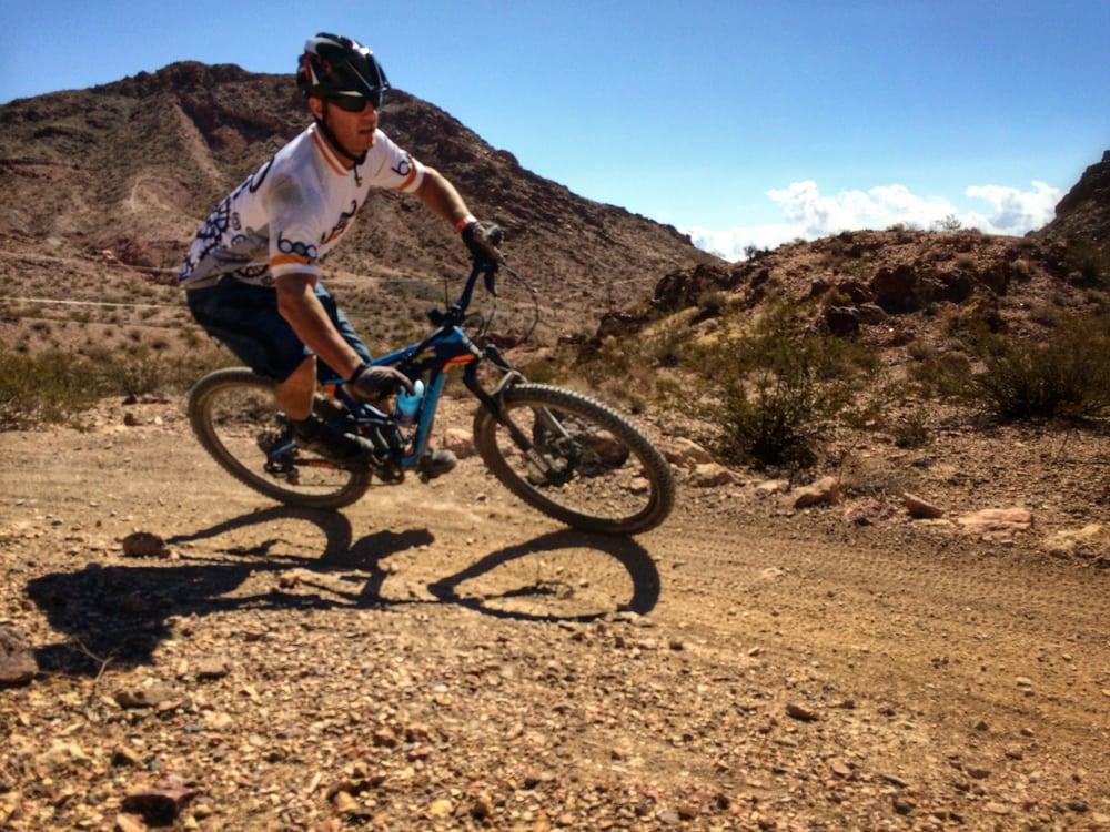 Bicycles of Phoenix
