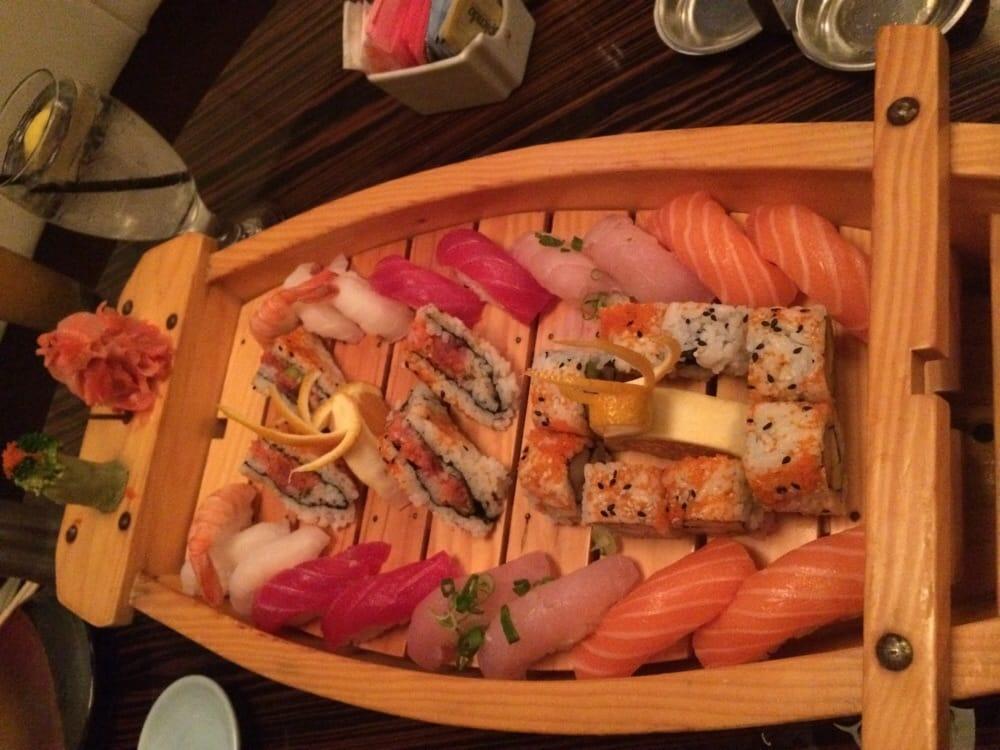 Sushi Yama Asian Bistro 150 Photos 136 Reviews Japanese 10921 N Military Trl Palm Beach