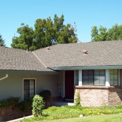 Photo Of Clarku0027s Gables Roofing   Roseville, CA, United States