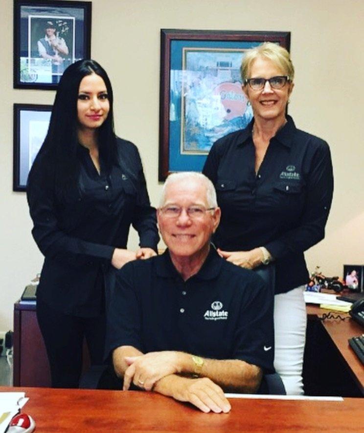 Allstate Insurance Agent: Glenn Broom: 252 W Van Fleet Dr, Bartow, FL