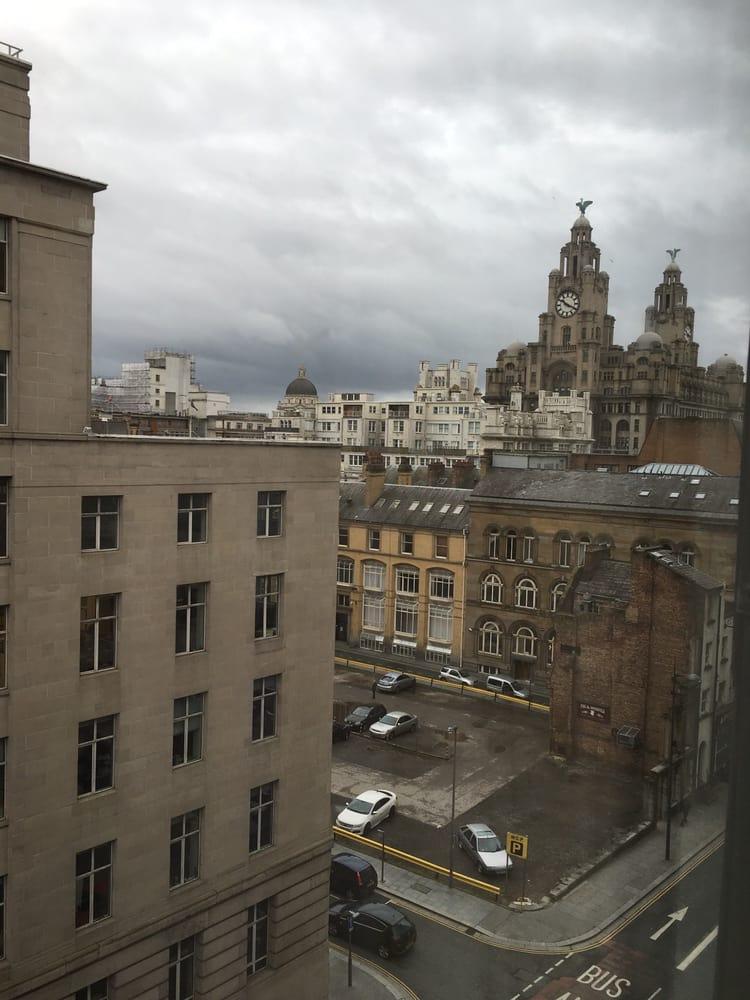 Indigo Hotel Liverpool