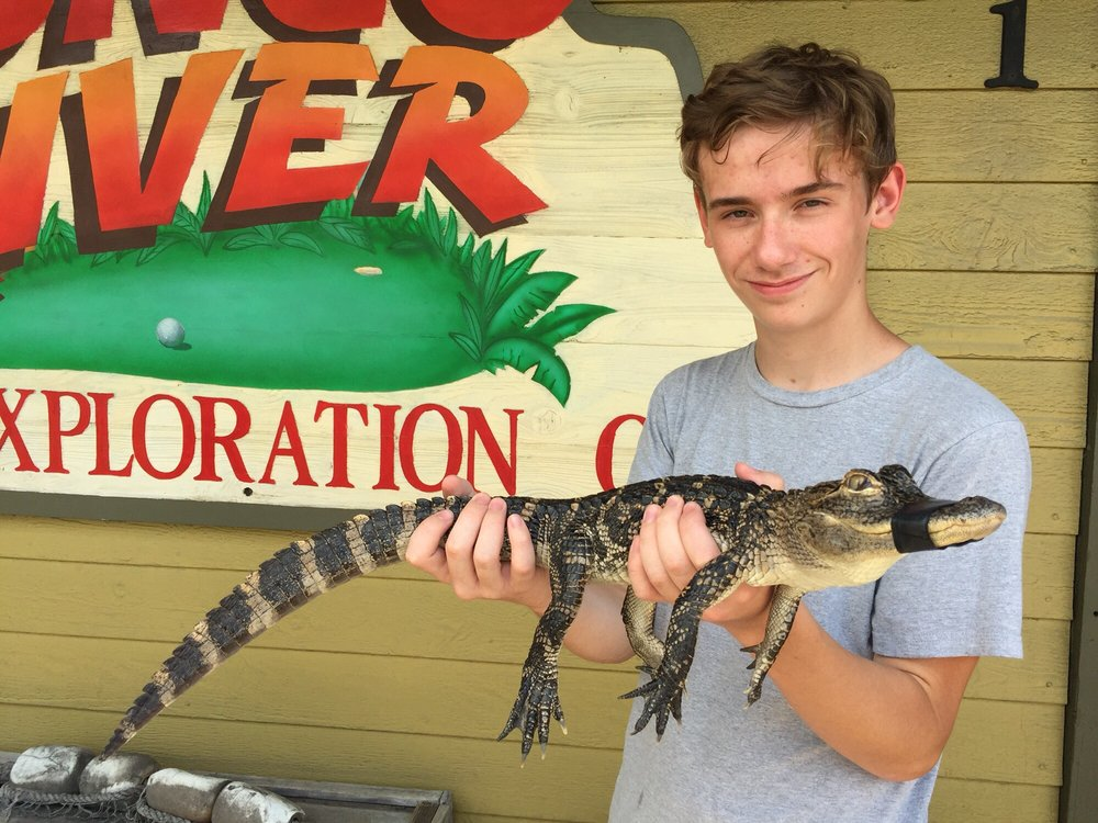Congo River Golf & Exploration: 531 W State Rd 436, Altamonte Springs, FL