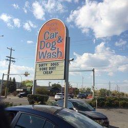 Happy bays car dog wash 13 photos 11 reviews car wash 4634 photo of happy bays car dog wash calgary ab canada solutioingenieria Choice Image
