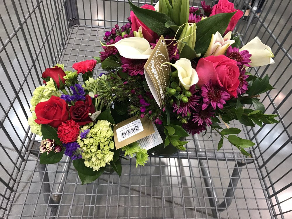 Photo Of Costco Atlanta Ga United States Small Vase Fl Arrangements For