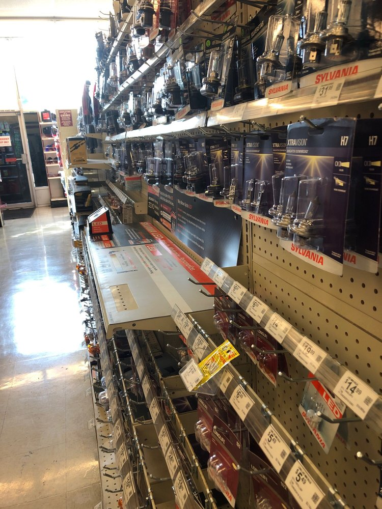 O'Reilly Auto Parts: 13145 SW Pacific Hwy, Tigard, OR