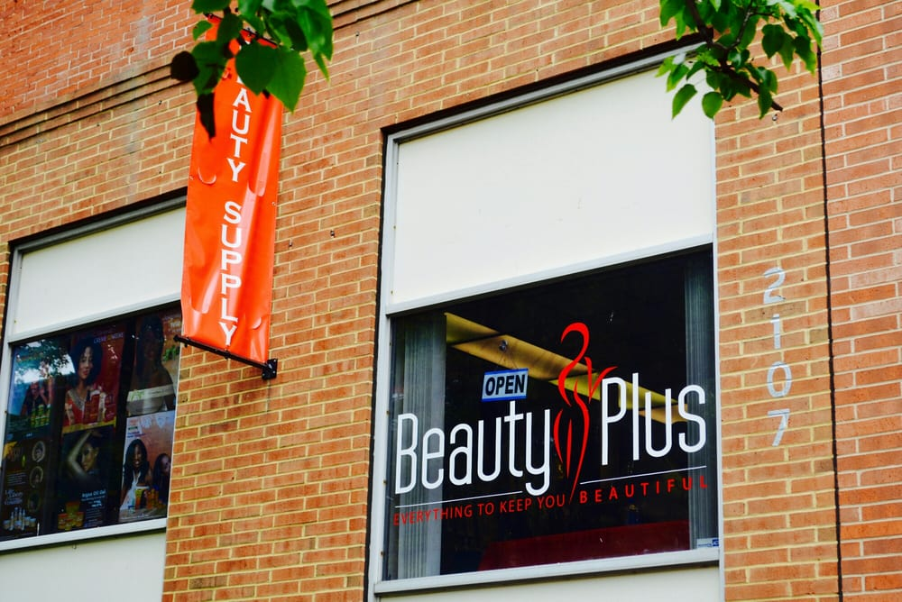 Beauty Plus: 2107 N Charles St, Baltimore, MD