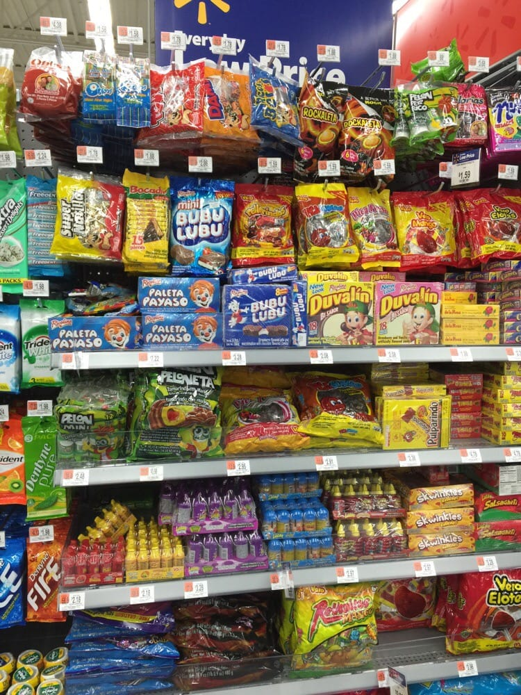 Mexican Candy Walmart