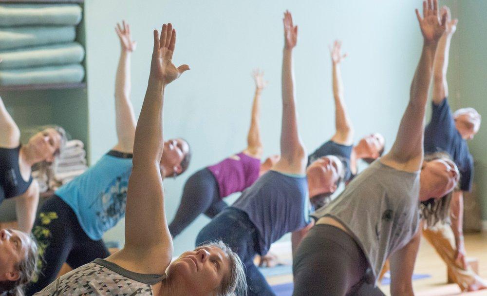 Sukha Yoga: 1020 Railroad Ave, Novato, CA