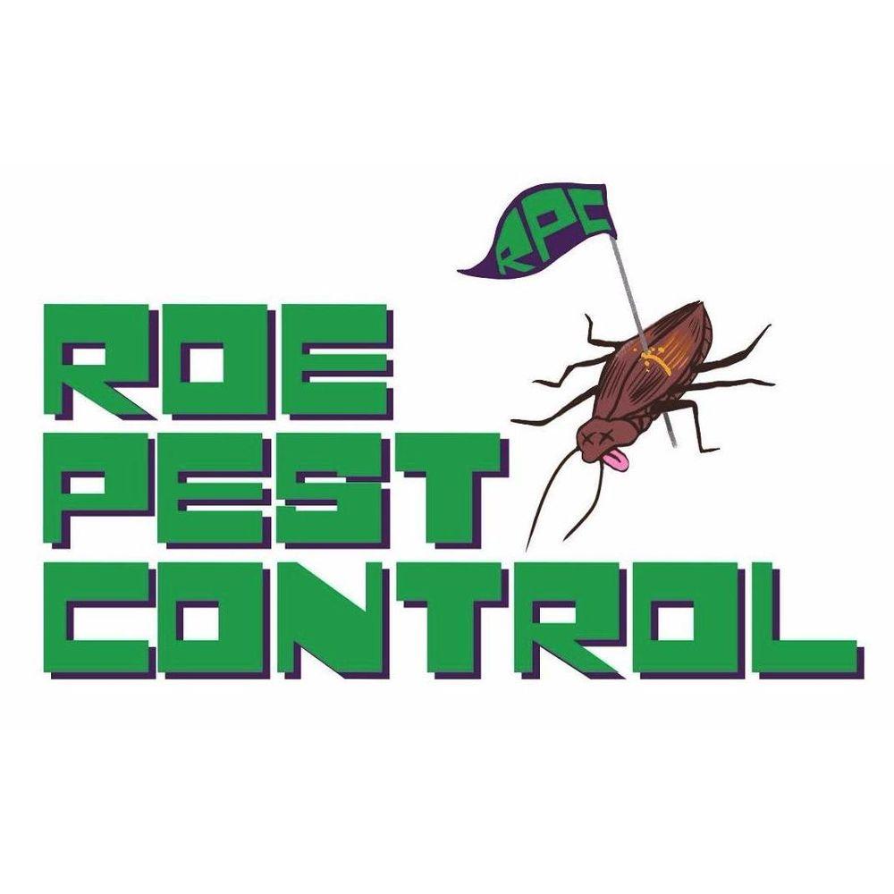 Roe Pest Control: 2613 Plainfield Rd, Dundalk, MD