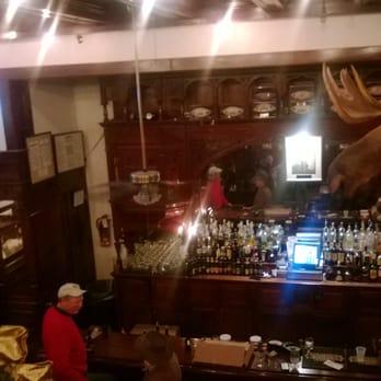 Menger Bar San Antonio Tx United States
