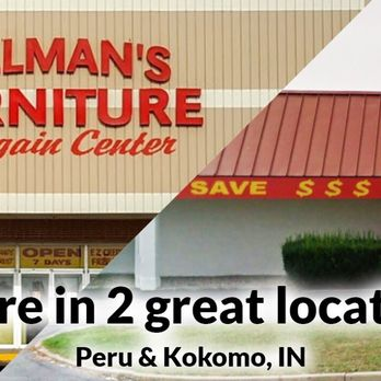 Superbe Photo Of Dillmans Furniture U0026 Bargain Center   Kokomo, IN, United States.  Best