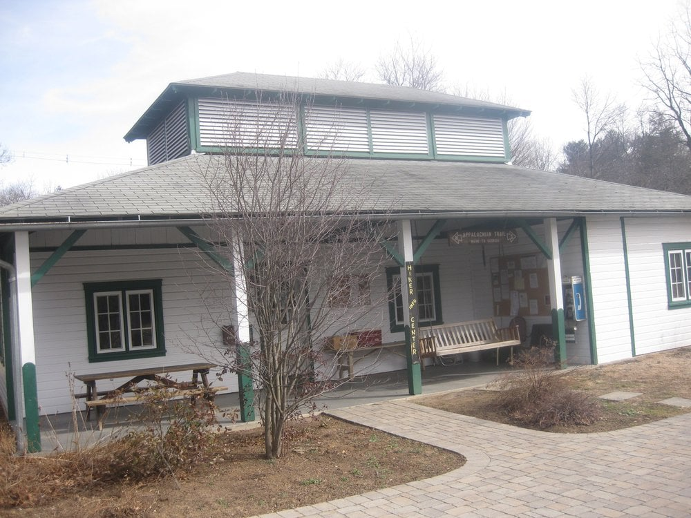 Appalachian Trail Conservancy: 4 E 1st St, Boiling Springs, PA