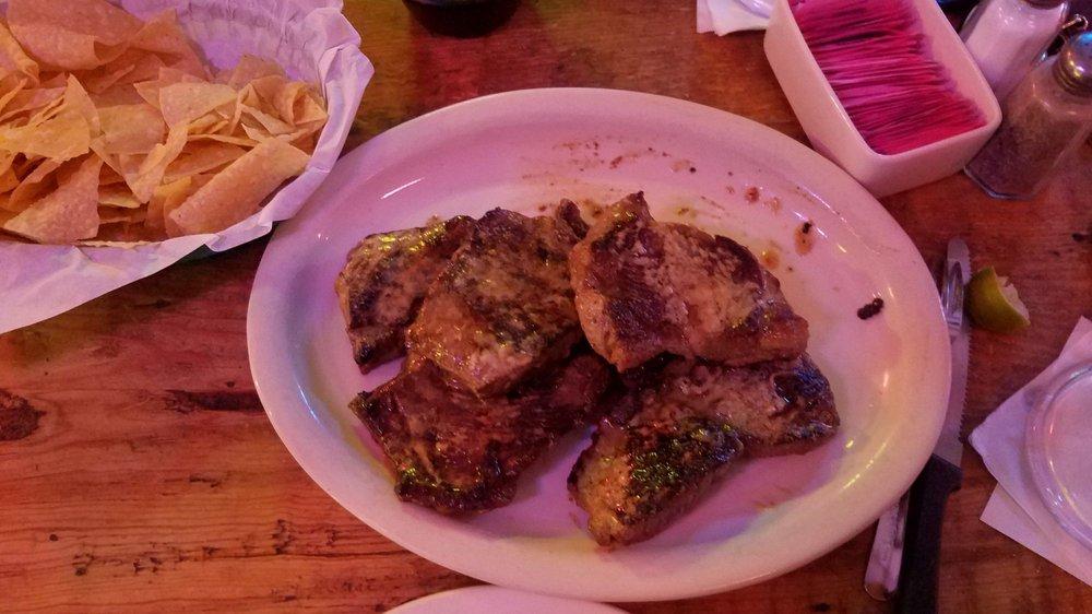 Ole Gin Steakhouse: 8336 Loop 570 S, San Angelo, TX
