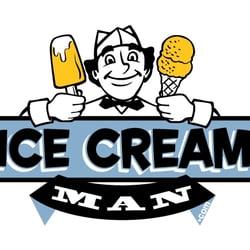 Ice Cream Man - 13 Reviews - Ice Cream & Frozen Yogurt - 375 ...