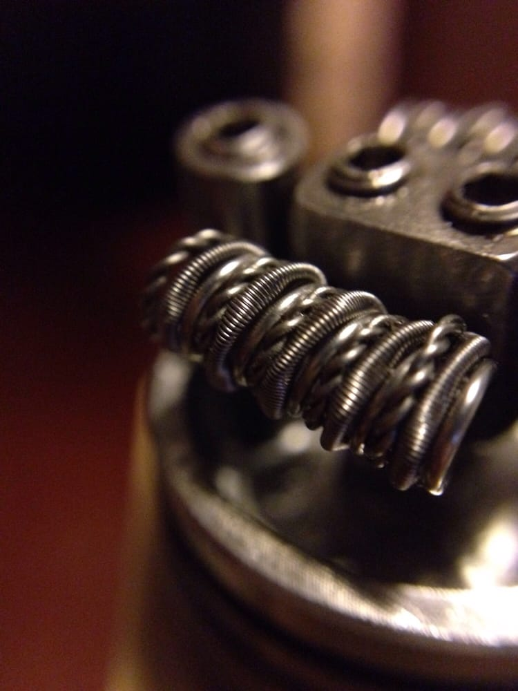 Marvelous 2 28G 36G Then Lightly Twisted In Parallel With 2 28G Wires Twisted Wiring Cloud Toolfoxcilixyz