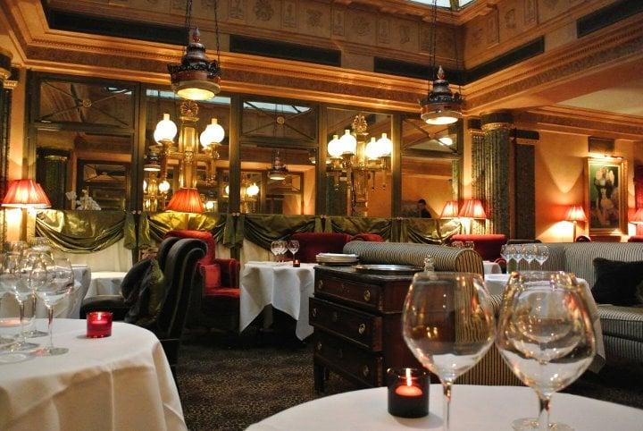 Le restaurant 81 photos 35 reviews french - Rue des beaux arts ...