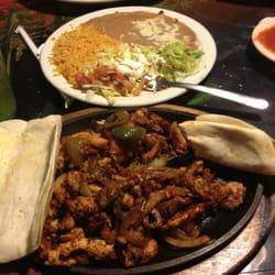 Photo Of El Nopal Mexican Restaurant Farmington Mo United States