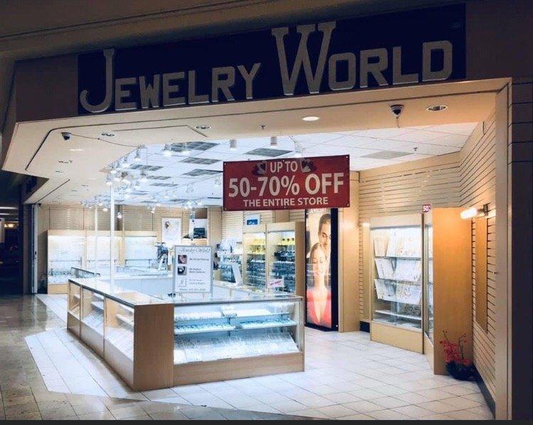 Jewelry World: 5520 W Saginaw Hwy, Lansing, MI