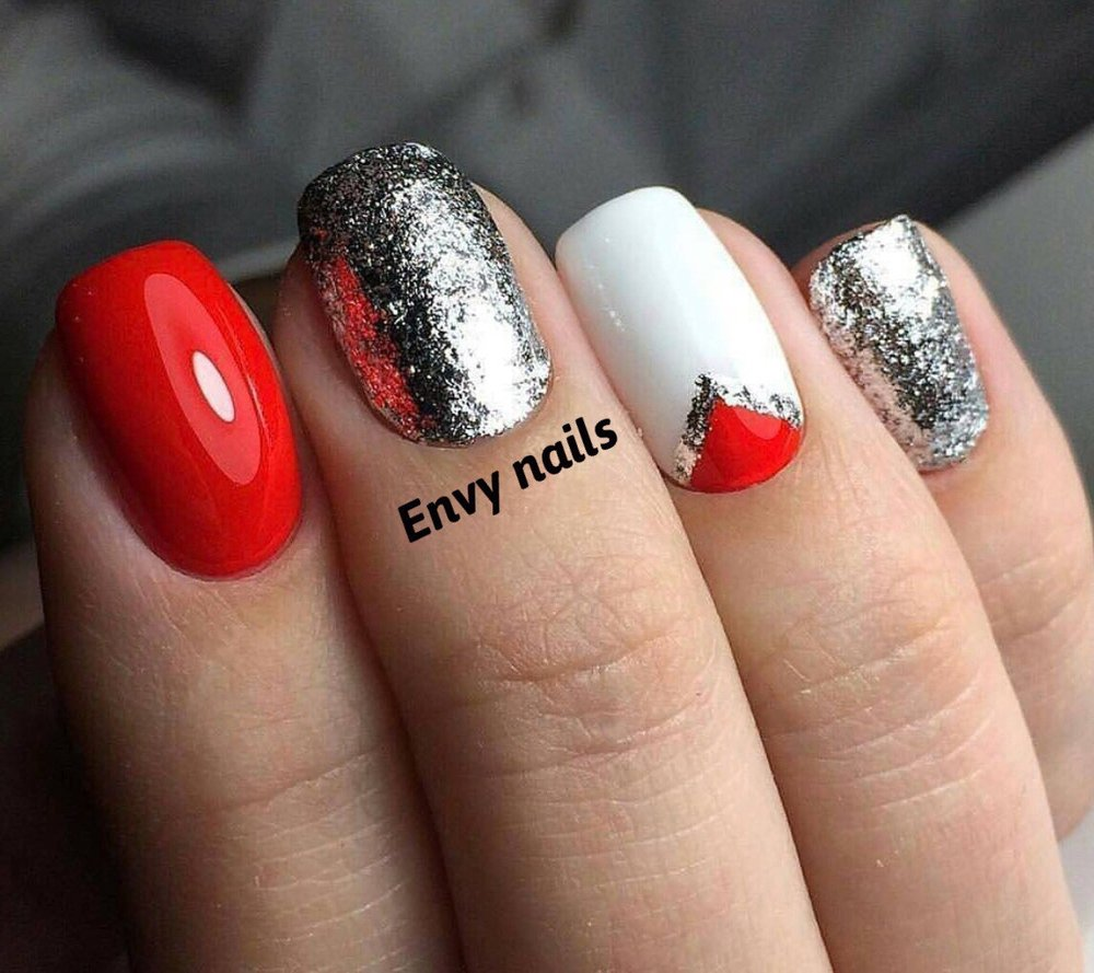 Envy Nails: 244 Cornerstone Blvd, Hot Springs, AR