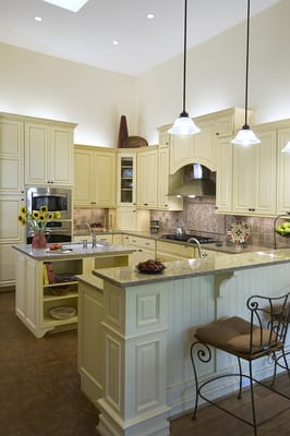 Photo Of Ideal Kitchens And Cabinetry   Markham, ON, Canada