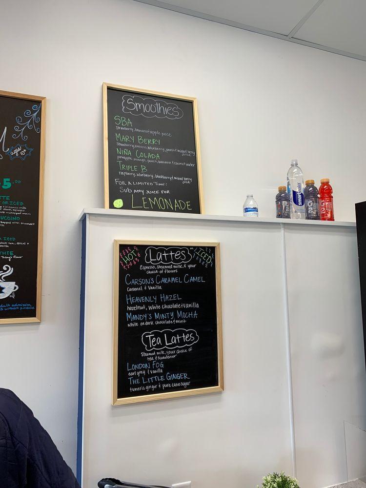 MiniSota Play Cafe: 12055 Elmk Creek Blvd, Maple Grove , MN