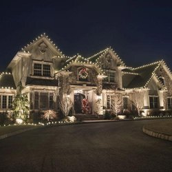 photo of christmas decor of south florida davie fl united states