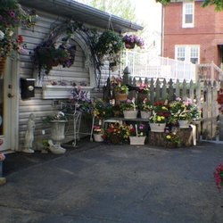 On Angels Wings Florist - Florists - 358 Main St