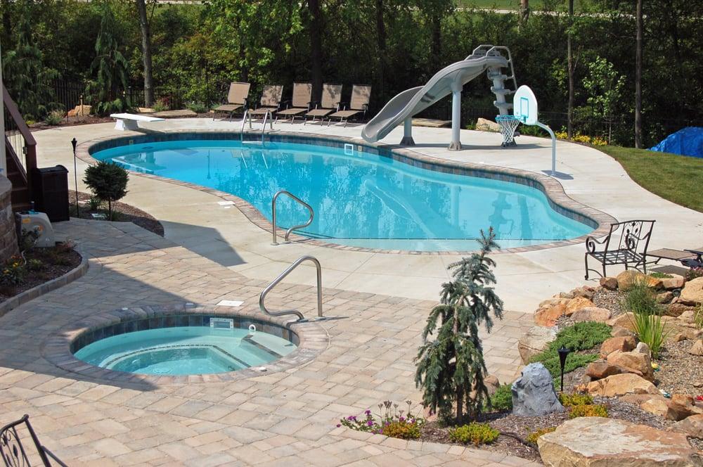 Classic Pools Pool Hot Tub 970 W Nimisila Rd New Franklin Oh United States Phone