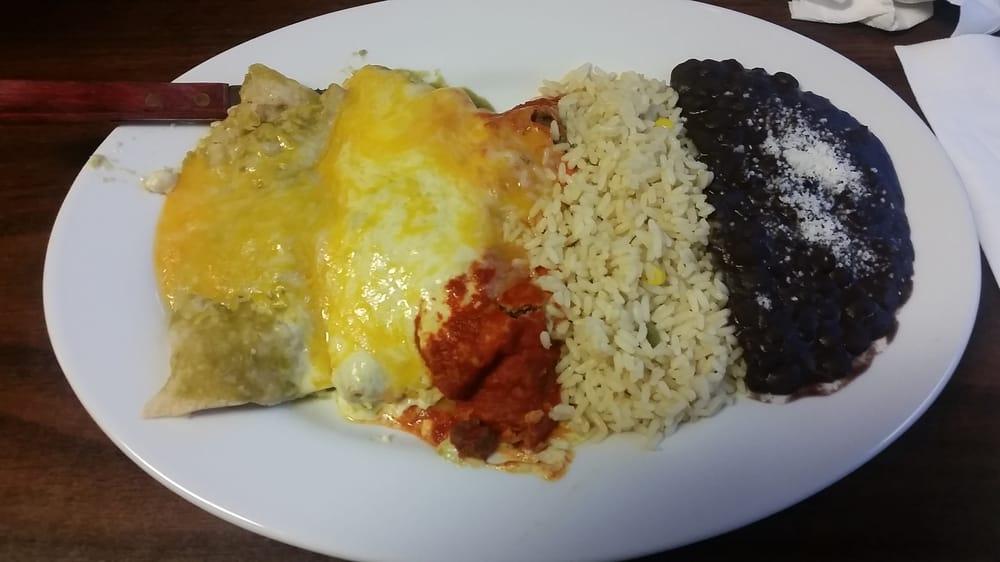 Best Mexican Restaurant Annapolis