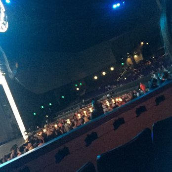 Photo Of Zos Theater At Planet Hollywood Las Vegas Nv United States