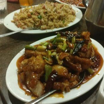Desert Jade Chinese Food Phoenix