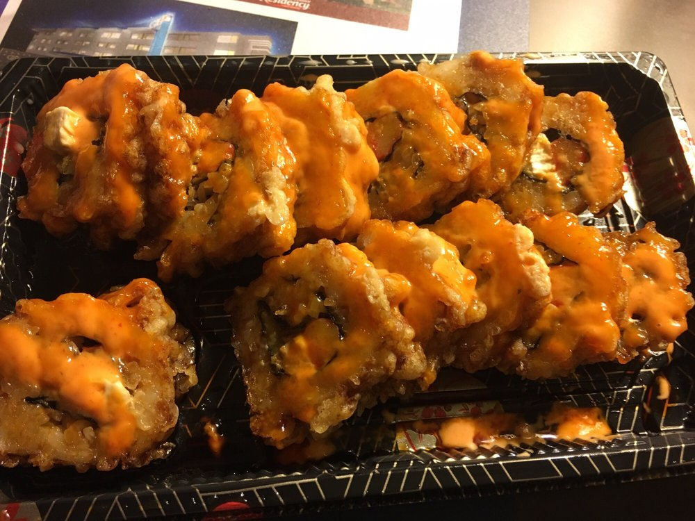 Ichiban Restaurant: 1179 Hwy 101, Florence, OR
