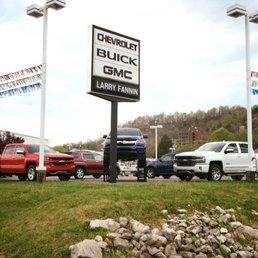 Larry Fannin Chevrolet Buick GMC - 13 Photos - Car Dealers - 329 E