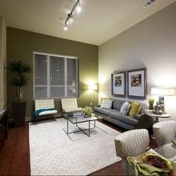 Photo Of Hanover Rice Village   Houston, TX, United States. Living Room