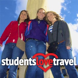 students love travel