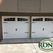 Great Garage Photo Of Ronu0027s Garage Door Repair Bellevue   Bellevue, WA, United  States. Garage