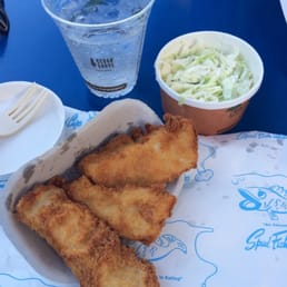 Spud fish chips 69 foto e 197 recensioni piatti a for Spuds fish and chips