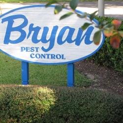 Bryan Pest Control Fort Walton Beach