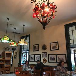 Photo Of Woodbury Station Cafe Nj United States