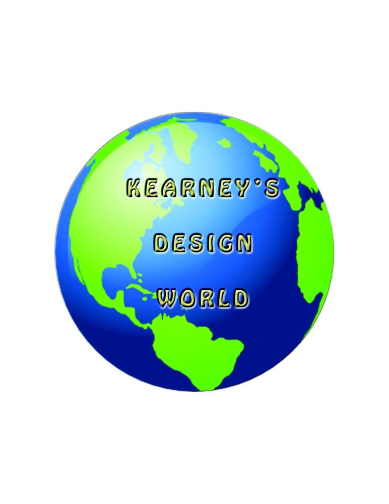 Kearney's Design World