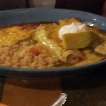 Reuben S Mexican Food Hilo Hi
