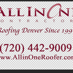 Photo Of All In One Contractors   Arvada, CO, United States