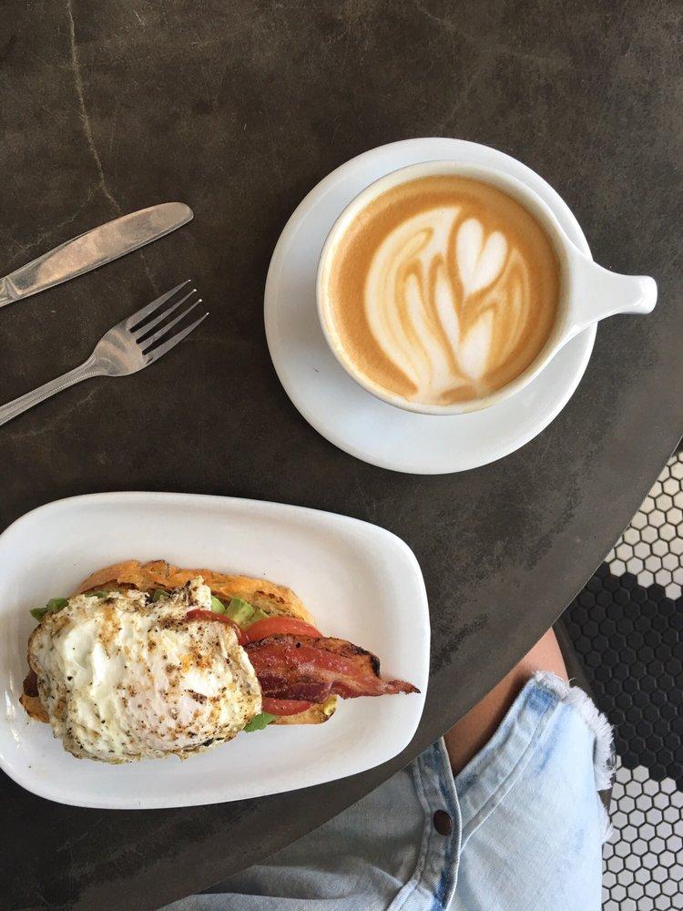 Social Spots from West Oak Coffee Bar